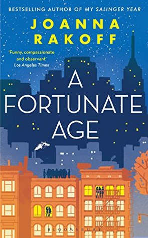 a fortunate life chapter summary