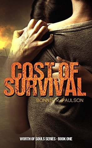 Cost of Survival (Worth of Souls #1)