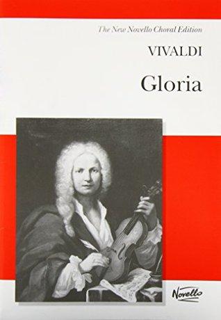 Antonio Vivaldi: Gloria (Vocal Score) Alto