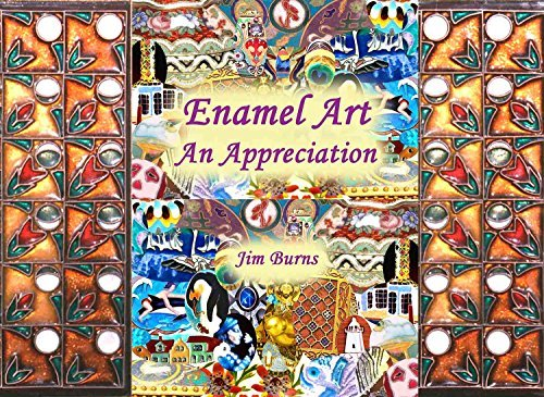 Enamel Art: An Appreciation