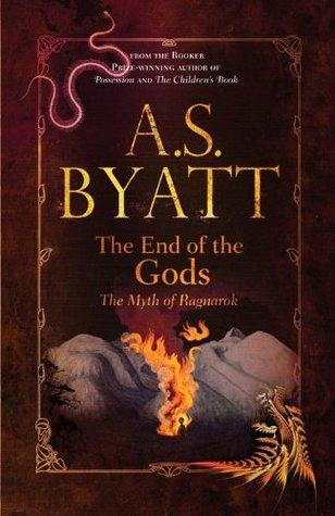 The End of Gods: The Myth of Ragnarok