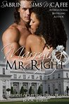Marrying Mr. Right (The Brides of Hilton Head Island #3)