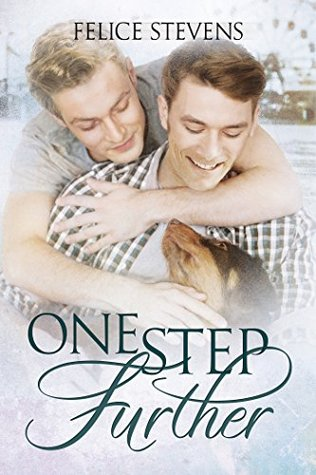 Ebook One Step Further by Felice Stevens DOC!
