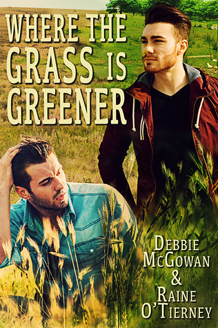 Ebook Where the Grass is Greener by Debbie McGowan PDF!