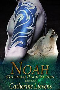 Noah (Gillham Pack, #4)