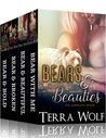 Bears & Beauties: The Complete Series (Bears & Beauties #1-4)