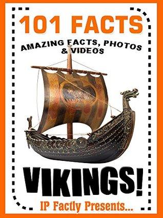 101 Facts... Vikings! Descarga gratuita de ebooks pdf para Android