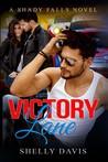 Victory Lane (Shady Falls #1)