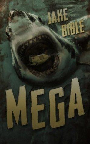 Mega (Mega, #1)