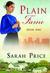 Plain Fame by Sarah Price