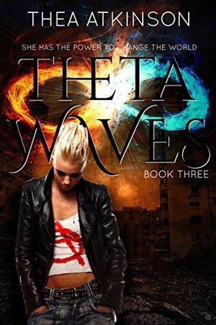 Theta Waves Book 3
