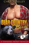 Boone (Bear Country, #1)