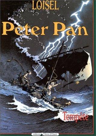 Tempête (Peter Pan, #3)