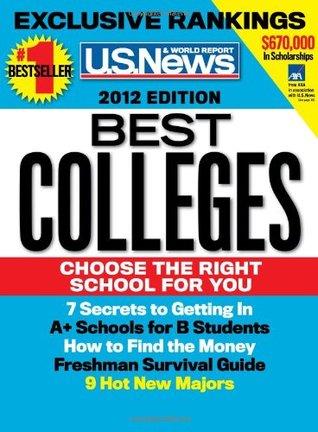 U.S. News Best Colleges 2012