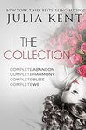 Complete Series Boxed Set (Her Billionaires, #5.1-5.4)