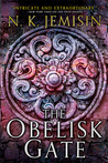 The Obelisk Gate cover