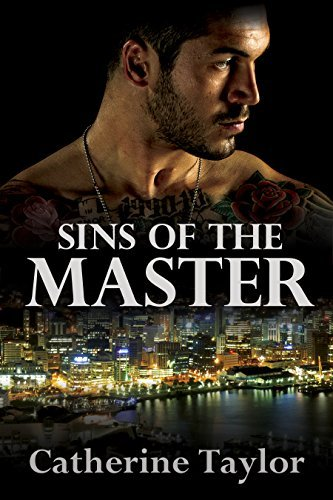 Sins of the Master (The Master Files, #2)