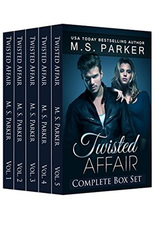 Twisted Affair: The Complete Series Box Set