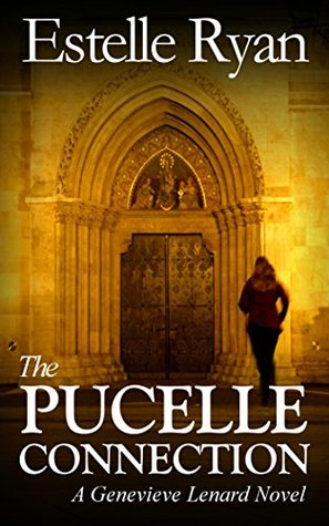 The Pucelle Connection (Genevieve Lenard, #6)