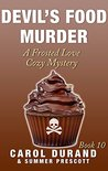 Devil's Food Murder by Carol Durand