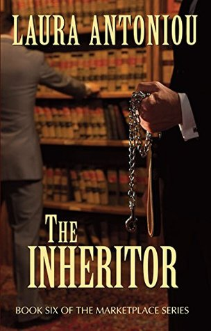 The Inheritor (The Marketplace, #6)