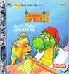 Good Night, Magellan (Eureeka's Castle: A First Little Golden Book)