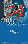 Cable & Deadpool #31 by Fabian Nicieza