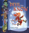 The Devil You Know by Nathan Hale