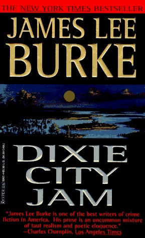 Ebook Dixie City Jam by James Lee Burke PDF!