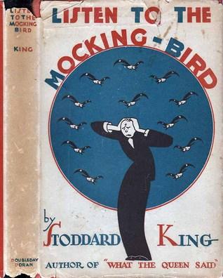 Listen to the Mocking-bird