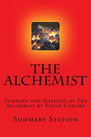 the alchemist summary and analysis of the alchemist by paulo  23165530