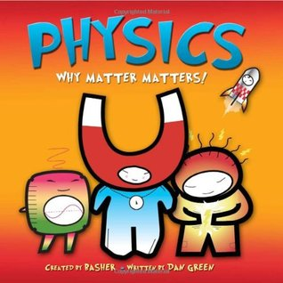 Physics by Simon Basher