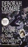 Kissed a Sad Goodbye (Duncan Kincaid & Gemma James, #6)