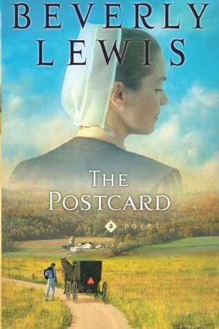 The Postcard (Amish Country Crossroads, #1)