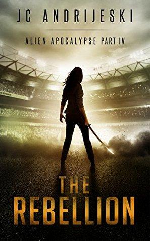 The Rebellion (The Slave Girl Chronicles #4)
