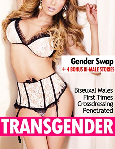 EROTICA: TRANSGENDER GENDER SWAP FICTION MALE TO FEMALE ROMANCE & SEX SHORT STORIES (Gender Transformation Male to Female Love Story Adventure): Transsexual ... Maid Collection Bundle 911 Box Set Books)