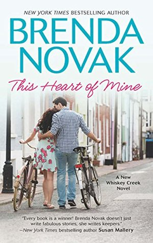 Ebook This Heart of Mine by Brenda Novak DOC!