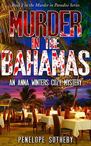 Murder in the Bahamas