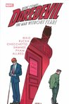 Daredevil, by Mark Waid, Volume 2 by Mark Waid