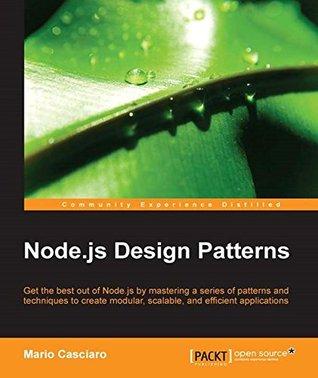 Node.js Design Patterns by Mario Casciaro