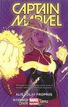 Captain Marvel, Volume 3 by Kelly Sue DeConnick
