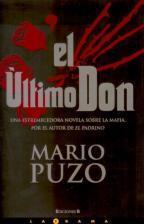 El Último Don by Mario Puzo