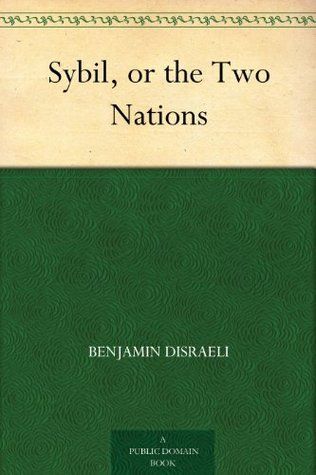 Sybil or the two nations by benjamin disraeli fandeluxe Document