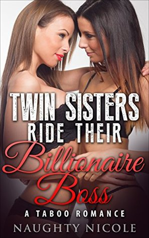 Free download Twin Sisters Ride Their Billionaire Boss Epub