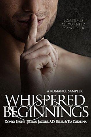 Whispered Beginnings: A Romance Sampler