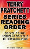 Terry Pratchett: ...
