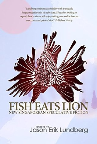 Fish Eats Lion