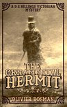 The Ornamental Hermit  (DS Billings Victorian Mysteries #1)