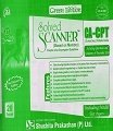CA CPT Solved scanner english green edition