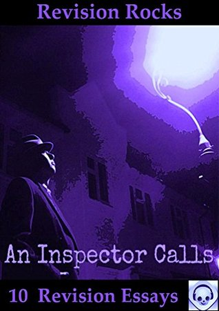 inspector calls essay responsibility Literature about a sample question for j b priestley's an inspector calls   look at mr birling's part in the tragedy and comment on the extent of his  responsibility  once you've completed your own essay, hit next to compare it  with ours.